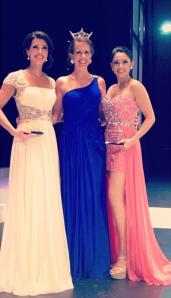 Prelim Winners: Amanda M. & Nora Picture Credit: Instagram @shannythegranny