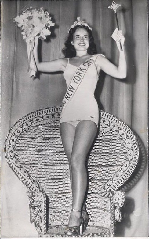 Our History - Miss America