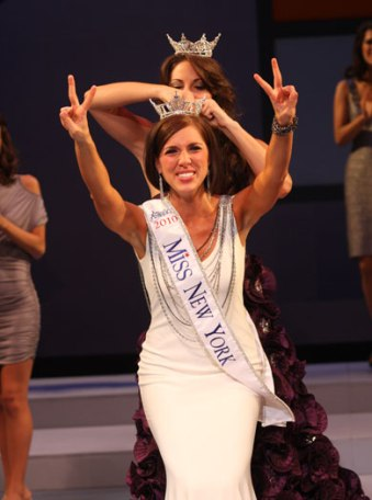 miss new york